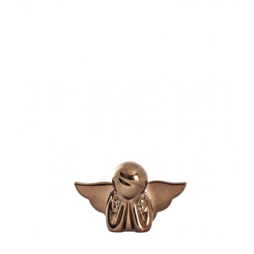 Angel »VELLUTO« 6 cm v bakreni barvi