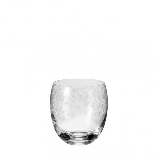 Kozarec za whisky, aperitiv Chateau