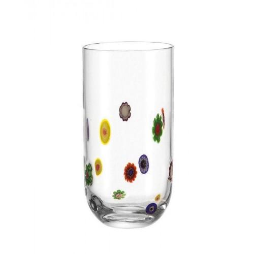 Kozarec za vodo, sok Millefiori