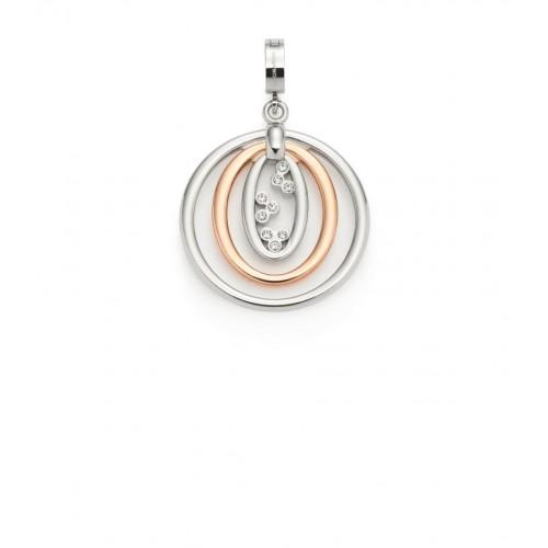 Obesek za ogrlico »ADORATA« krasen za kombiniranje