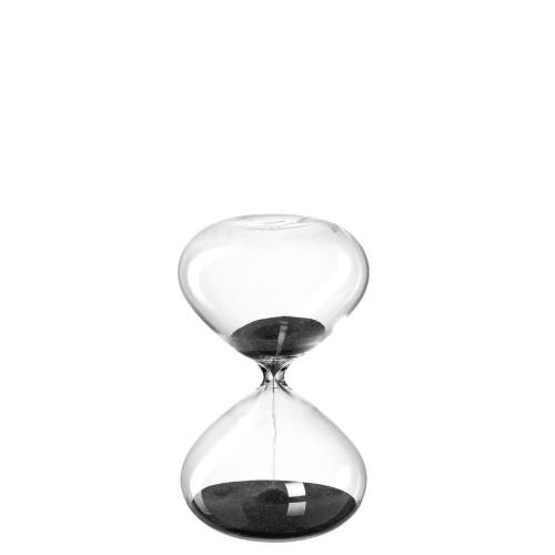 Peščena ura 20 cm »POSTO« (siva)