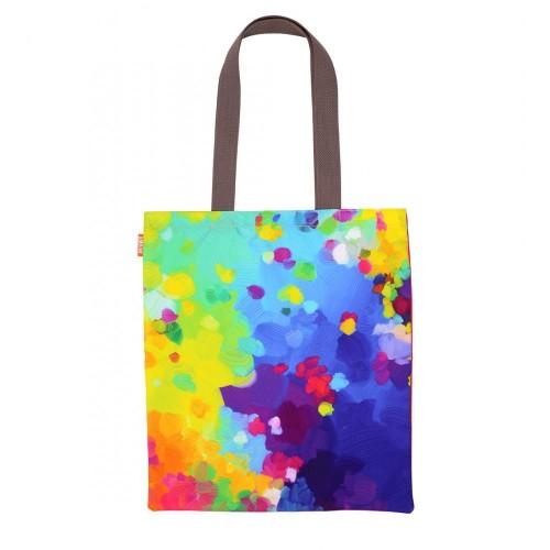 Barve na drugi strani torbe