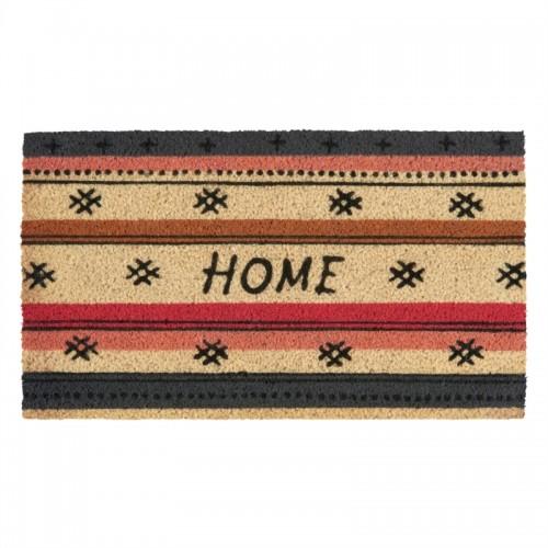 Predpražnik COCO/PVC »Ethnic home« pisan