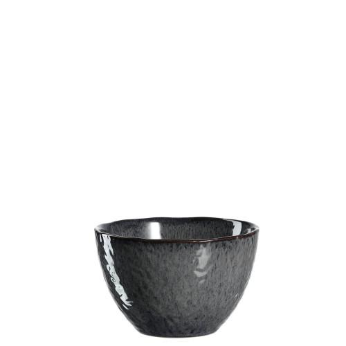 Keramična skodela »MATERA« (siva)
