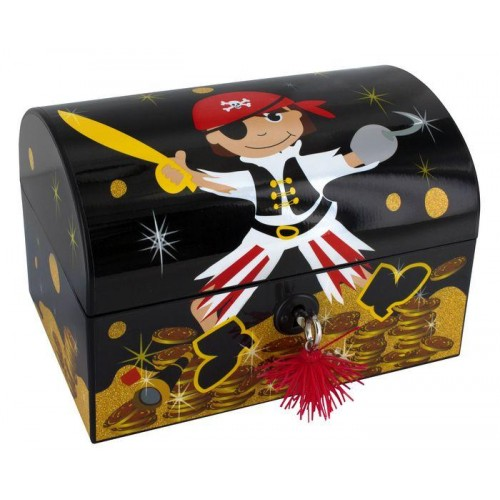 PIR - Pirate