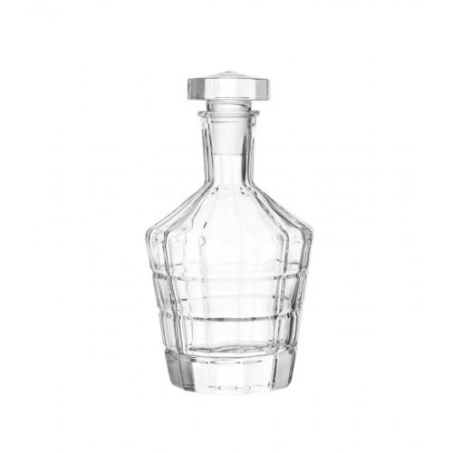 Steklenica za whiskey/ žgane pijače »SPIRITII« 0,75 l elegantna