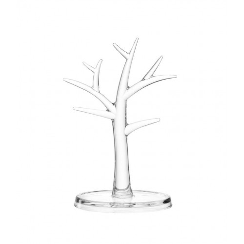 Stojalo za nakit »BELLA« iz stekla