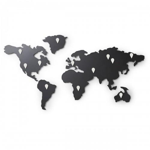 Stenski dekor - magnet »SVET«