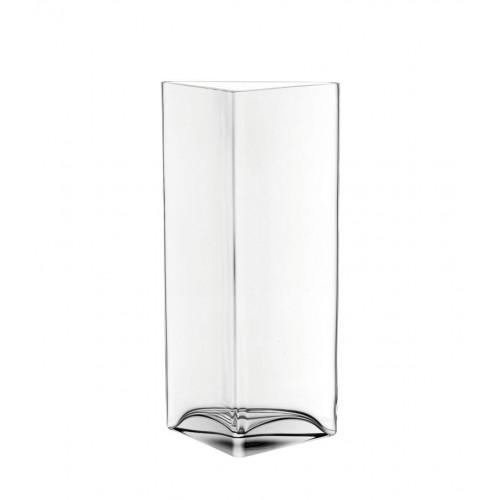 Vaza triangel »CENTRO« 34 cm