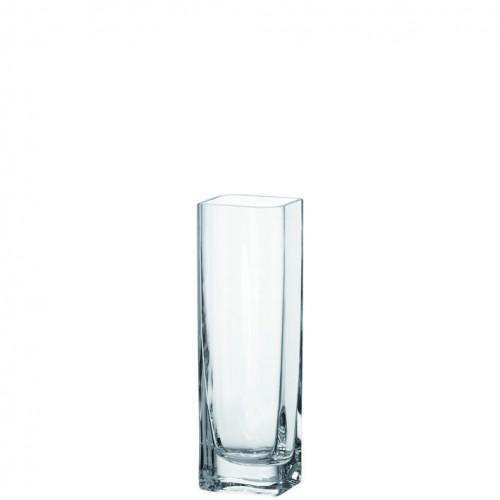 Vaza »LUCCA« 25 x 7,5 cm prozorna