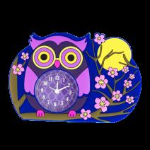 Budilka »FUNNY CLOCK 2«