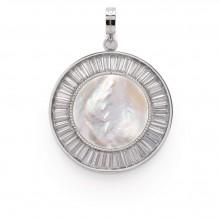 Obesek za ogrlico »GRETA«