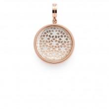 Obesek za ogrlico »EVELINA«