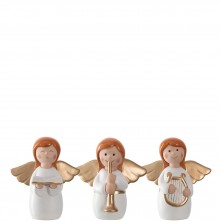 Angel »MARIE« 11 cm iz keramike