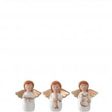 Angel »MARIE« 8 cm iz keramike