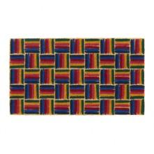 Predpražnik COCO/PVC »Colors«