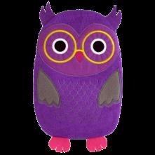 PUOWL - Purple owl