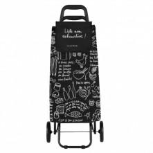 Nakupovalni voziček »ESTHER«