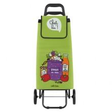 Nakupovalni voziček JIPAY »Chalu«