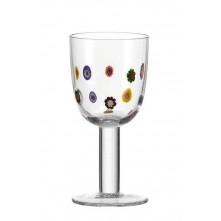 Kozarec Millefiori za belo vino