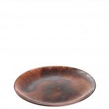Krožnik 33 cm  »POESIA« (rose/grey)