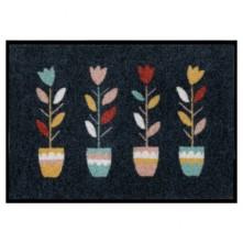 Predpražnik LEMIYO »Tulipani«