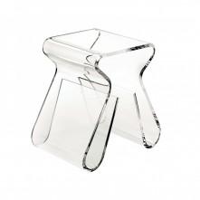 Mizica »MAGINO« pleksi steklo