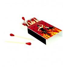 Nabodalca »ALLUMPICS« v obliki vžigalic