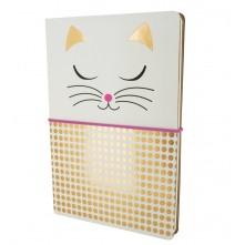 WHCAT - White Cat