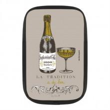 Ovitek za steklenice »TRADITION«