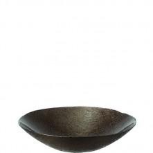 Skodela »COMO« bronza dekorativna