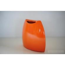 Vaza Orange oranžna