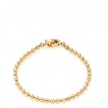 Zapestnica »NOHRA« zlata