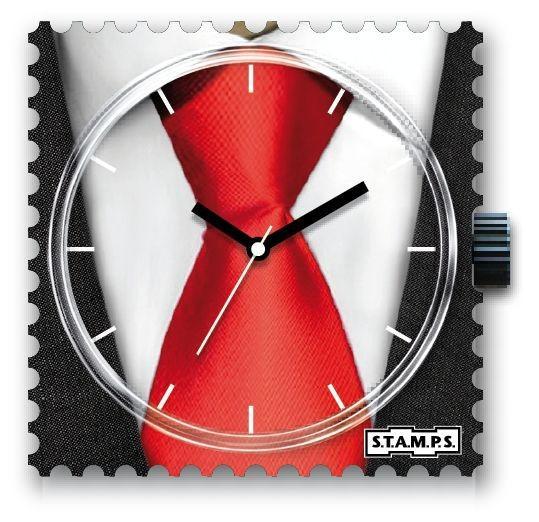 Ročna ura stamps