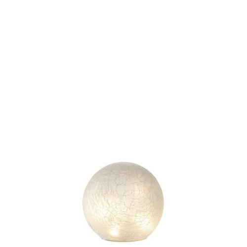 Dekor krogla 11 cm
