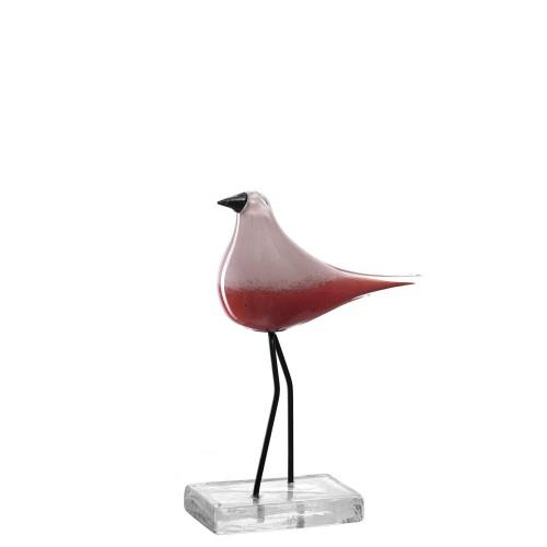 Skulptura ptica »CASOLARE«