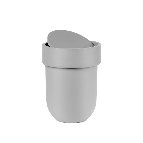 Koš za smeti s pokrovom »TOUCH«