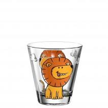 Otroški kozarec za vodo/sok »BAMBINI«