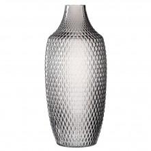"""Vaza """"POESIA"""" siva 40 cm"""