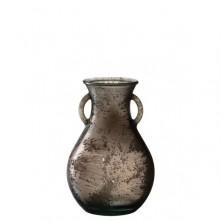 Vaza »CASOLARE« 24 cm rjava