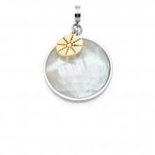 Obesek za ogrlico »ALENA«