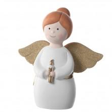 Dekor angel obesek