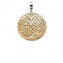 Obesek za ogrlico »MARGARETA« sprednja stran