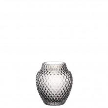 Vaza »POESIA« siva 11 cm
