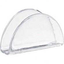 Stojalo za serviete »CIAO« iz stekla