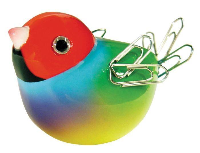ptiček za spodnke - magnet